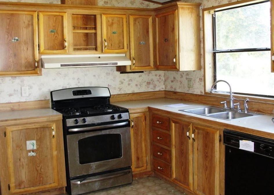 403 W Westview, Saint John WA Foreclosure Property