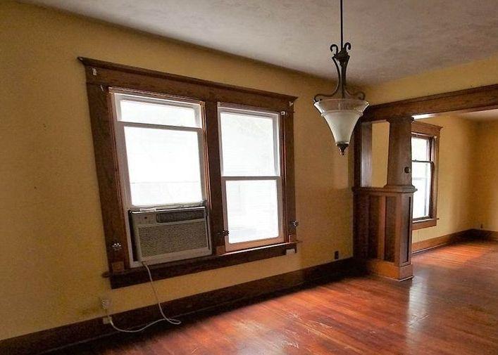 106 N Sturges St, Potwin KS Foreclosure Property