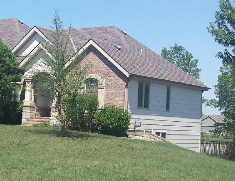 3300 Willow Crk, Rose Hill KS Foreclosure Property