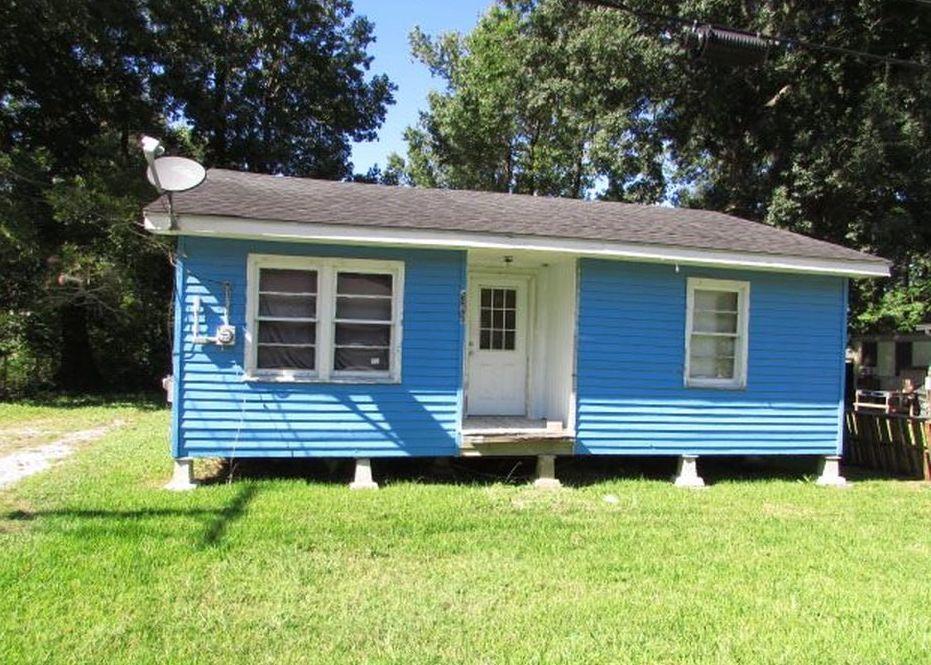 269 Carlos St, Houma LA Foreclosure Property