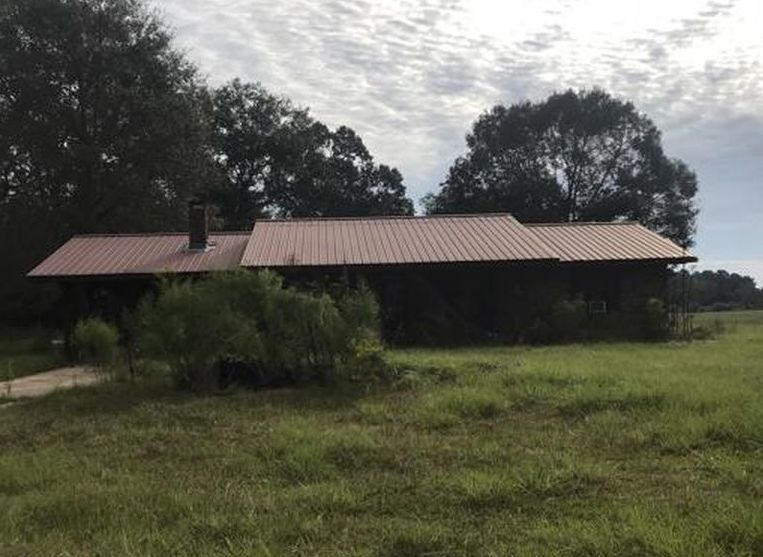 199 Rich Allman Dr, Lucedale MS Foreclosure Property