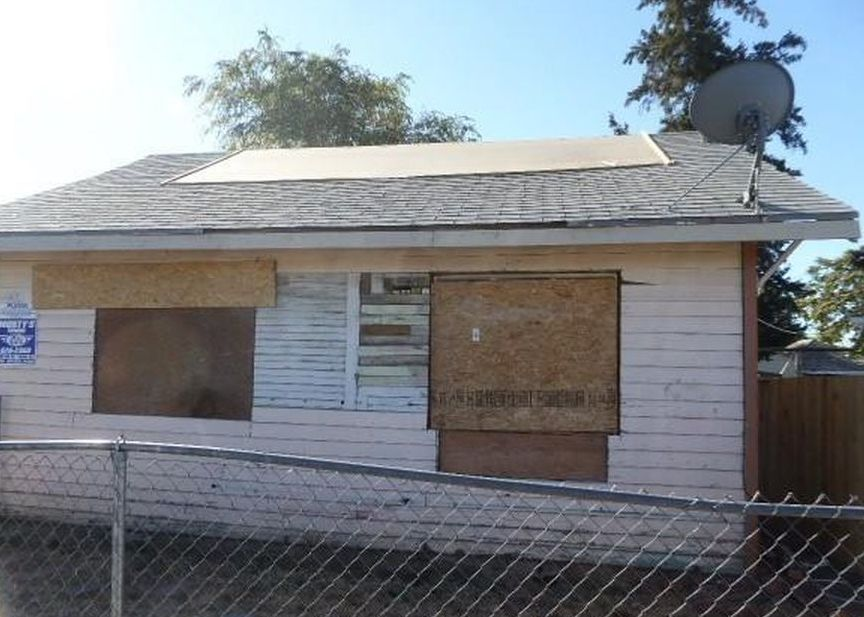 1108 Fairbanks Ave, Yakima WA Foreclosure Property