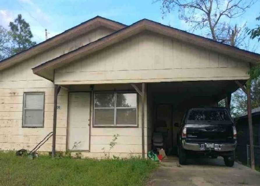 608 Highway 45, Hackett AR Foreclosure Property