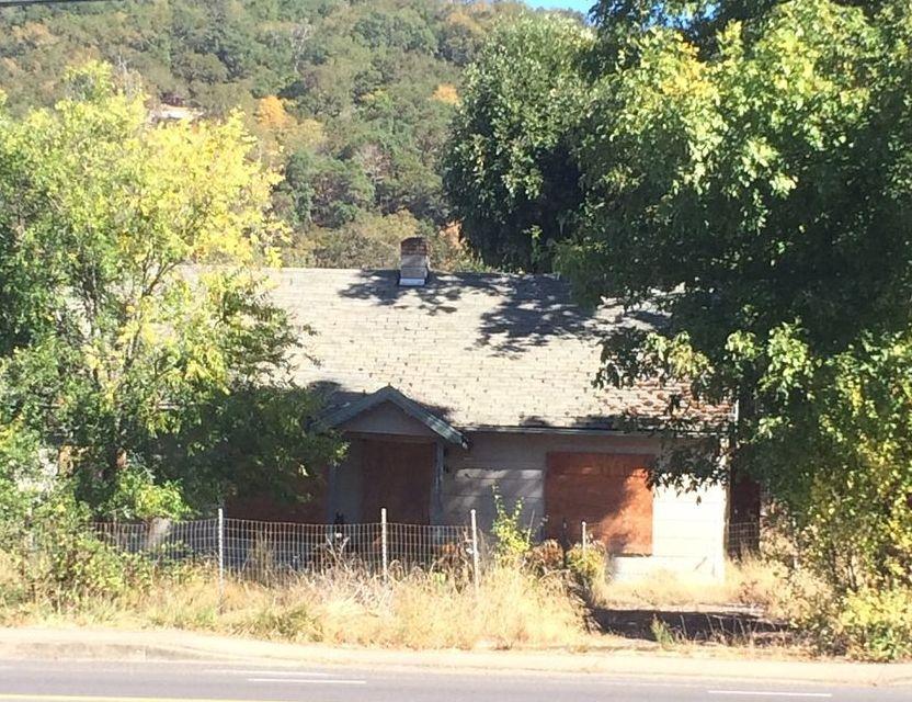 4611 Ne Stephens St, Roseburg OR Foreclosure Property