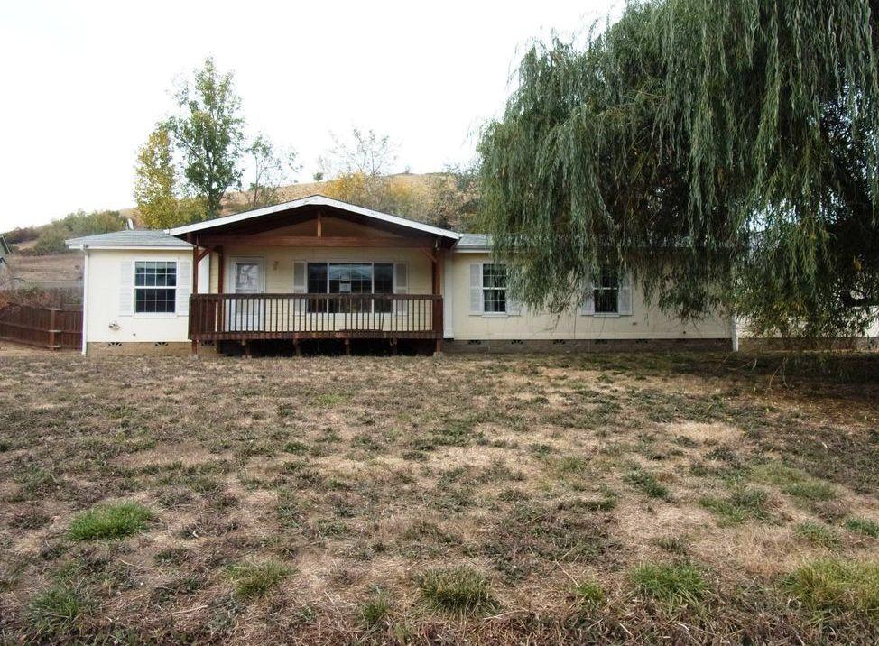2430 Landers Ave, Roseburg OR Foreclosure Property