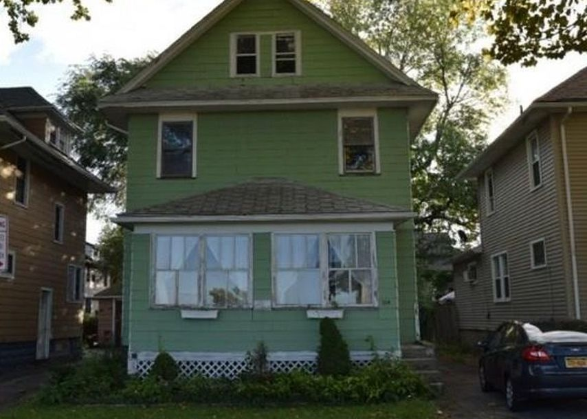 104 Argo Park, Rochester NY Foreclosure Property