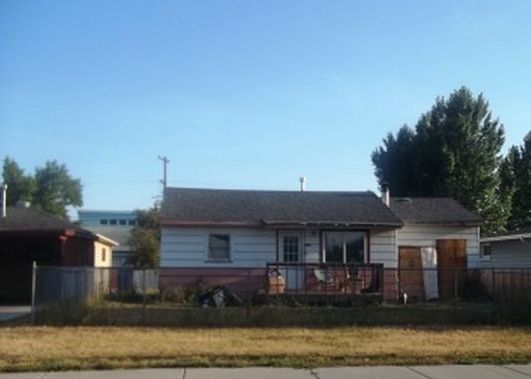 1235 6th Ave Nw, Great Falls MT Foreclosure Property