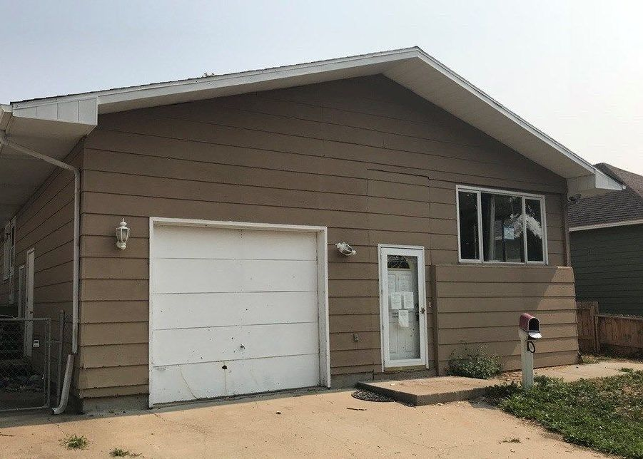 510 N Meade Ave, Glendive MT Foreclosure Property