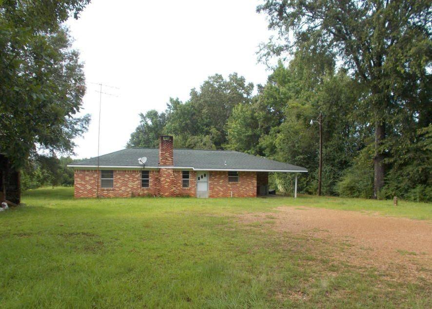 220 Deb Wright Rd, Preston MS Foreclosure Property
