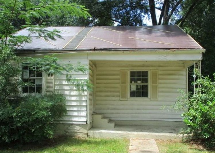 214 Mitchell Ave, Jackson MS Foreclosure Property
