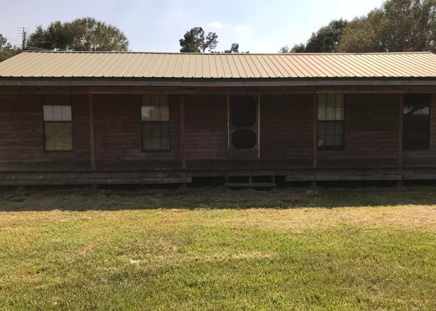 1016 Ovett Moselle Rd, Ellisville MS Foreclosure Property