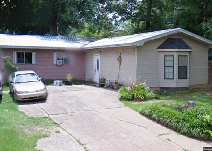 3439 Mahaffey Dr, Pearl MS Foreclosure Property