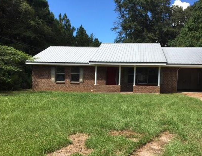 28 Sunset Dr, Purvis MS Foreclosure Property