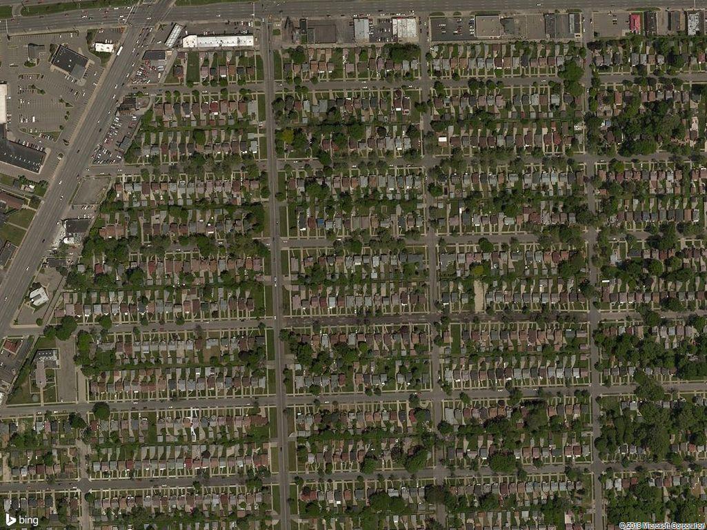 15246 Edmore Dr, Detroit MI Foreclosure Property