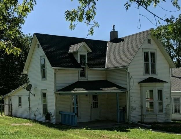 204 E Sheridan Ave, Shenandoah IA Foreclosure Property