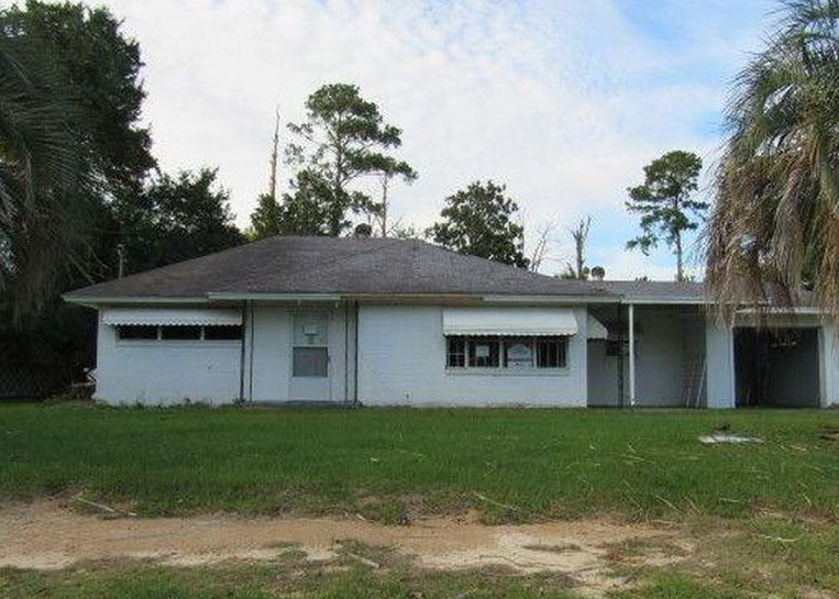 69 South St, Georgetown GA Foreclosure Property