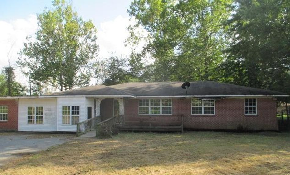 6024 Highway 161, North Little Rock AR Foreclosure Property