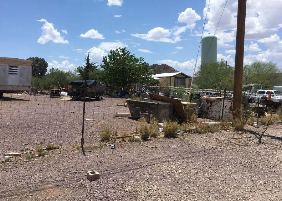 4521 W Valencia Rd, Tucson AZ Foreclosure Property
