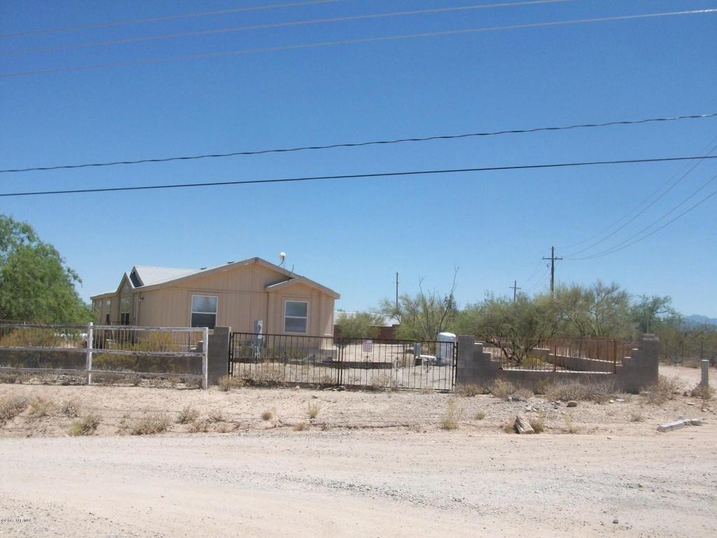 9464 S Tewa Trl, Vail AZ Foreclosure Property