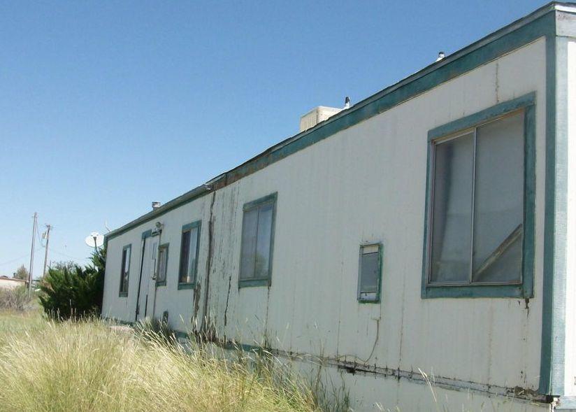 6775 N Kings Hwy, Douglas AZ Foreclosure Property