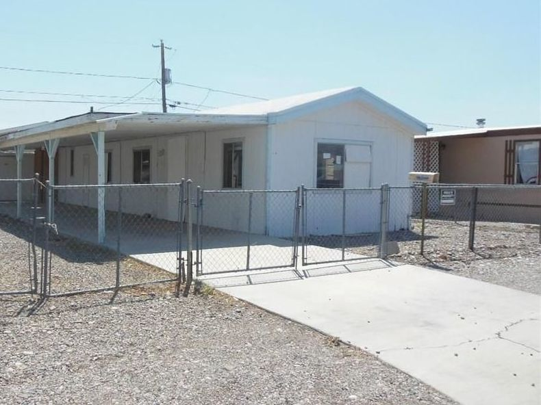 1778 Colorado Blvd, Bullhead City AZ Foreclosure Property