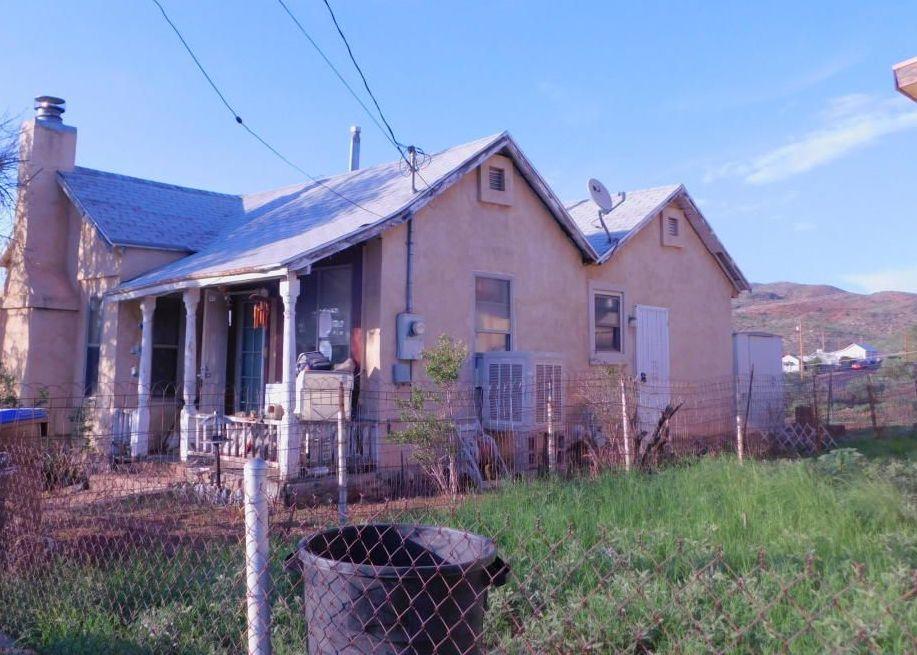 739 N Hill St, Globe AZ Foreclosure Property