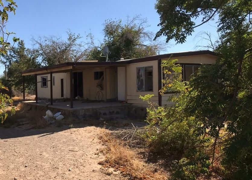 1696 E Plantation Rd, Mohave Valley AZ Foreclosure Property