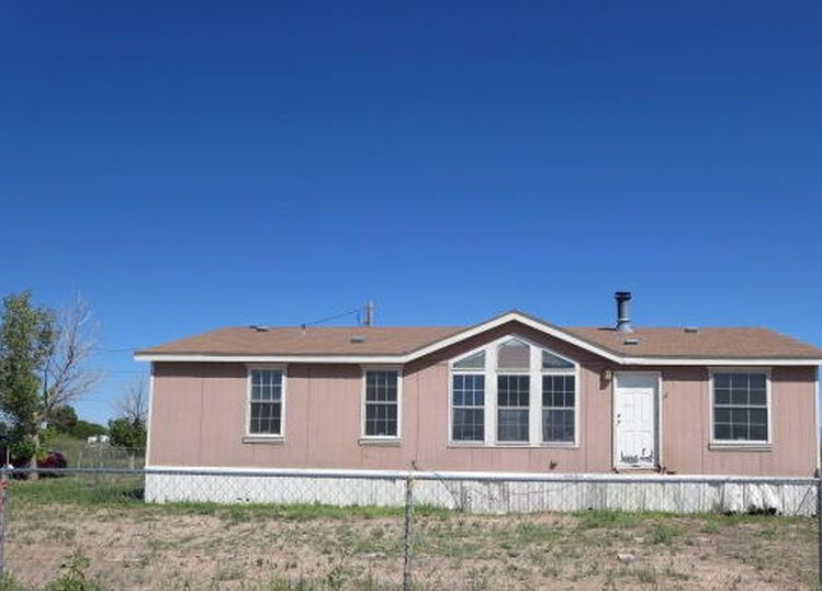 2832 N Yentsch Ln, Willcox AZ Foreclosure Property