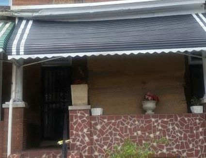 809 N Linwood Ave, Baltimore MD Foreclosure Property