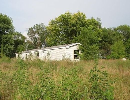 32791 Manor Rd, Paola KS Foreclosure Property