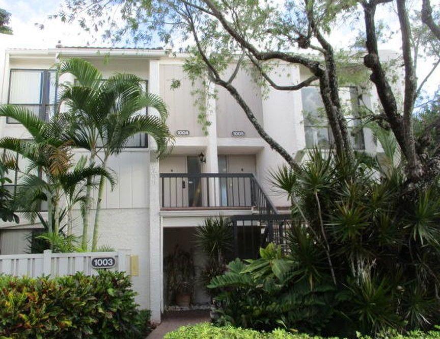 1005 Bridgewood Pl, Boca Raton FL Foreclosure Property