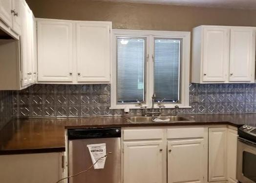 2210 Woodrow Ave, Dodge City KS Foreclosure Property