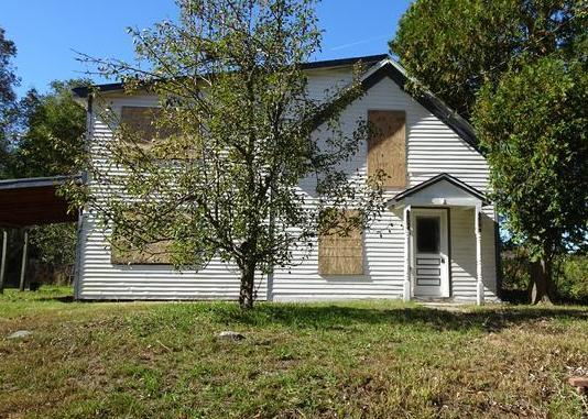 1045 Colonel Ledyard Hwy, Ledyard CT Foreclosure Property