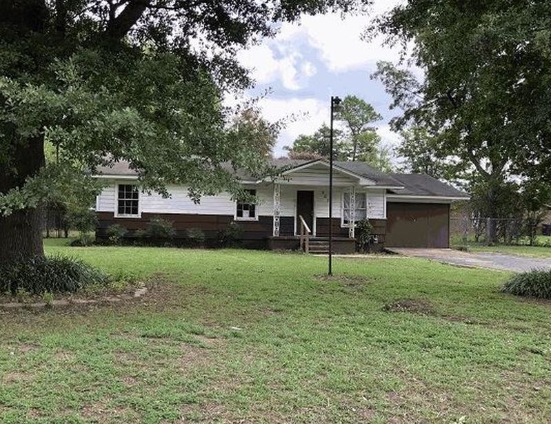 802 Stewart St, Longview TX Foreclosure Property