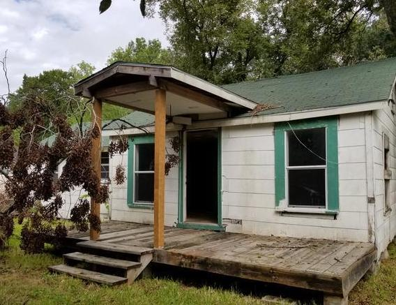 2341 Margaret St, Houston TX Foreclosure Property