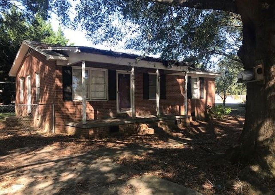 126 G St, Williamston SC Foreclosure Property