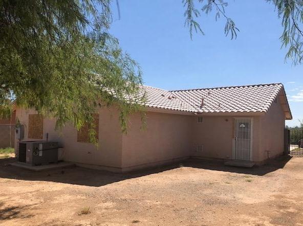 18594 W Camino Grande, Casa Grande AZ Foreclosure Property