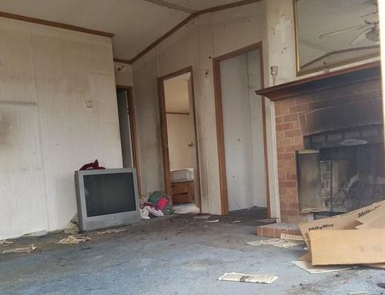 8671 E Concho Hwy, Snowflake AZ Foreclosure Property