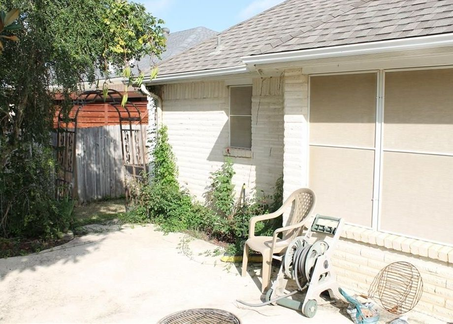 9224 Harvard Ave, Fort Worth TX Foreclosure Property