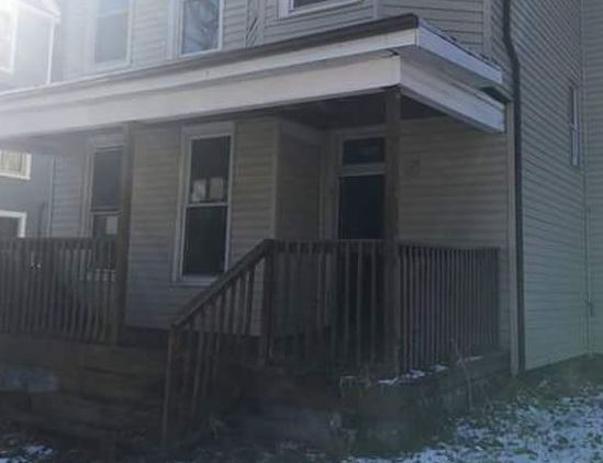 2106 Allendale Rd, Baltimore MD Foreclosure Property