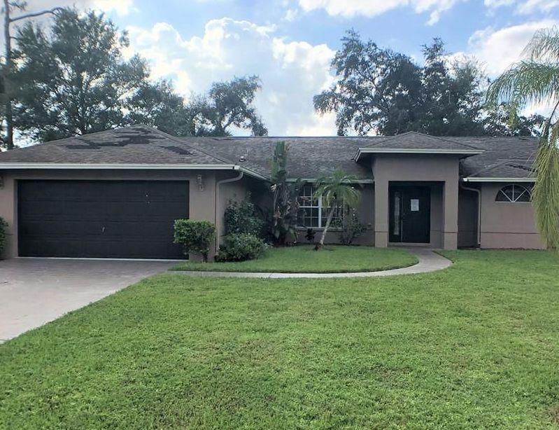 4061 Vine Ln, Naples FL Foreclosure Property