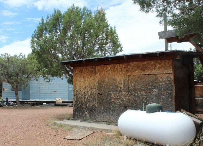 1573 Dead End Dr, Show Low AZ Foreclosure Property