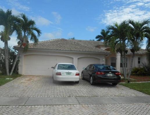1035 Port Orange Ct, Naples FL Foreclosure Property