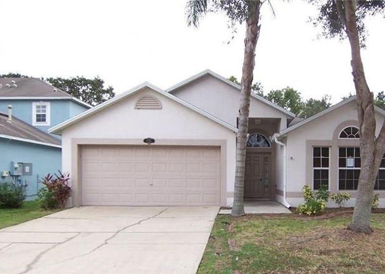 2150 Brookshire Cir, Melbourne FL Foreclosure Property