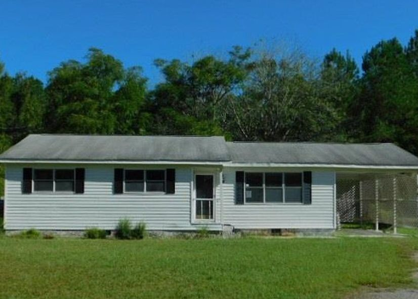 2329 E Lynches River Rd, Timmonsville SC Foreclosure Property