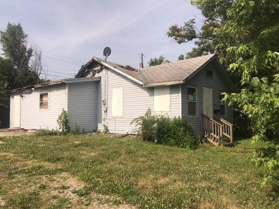 2911 Farrow Ave, Kansas City KS Foreclosure Property