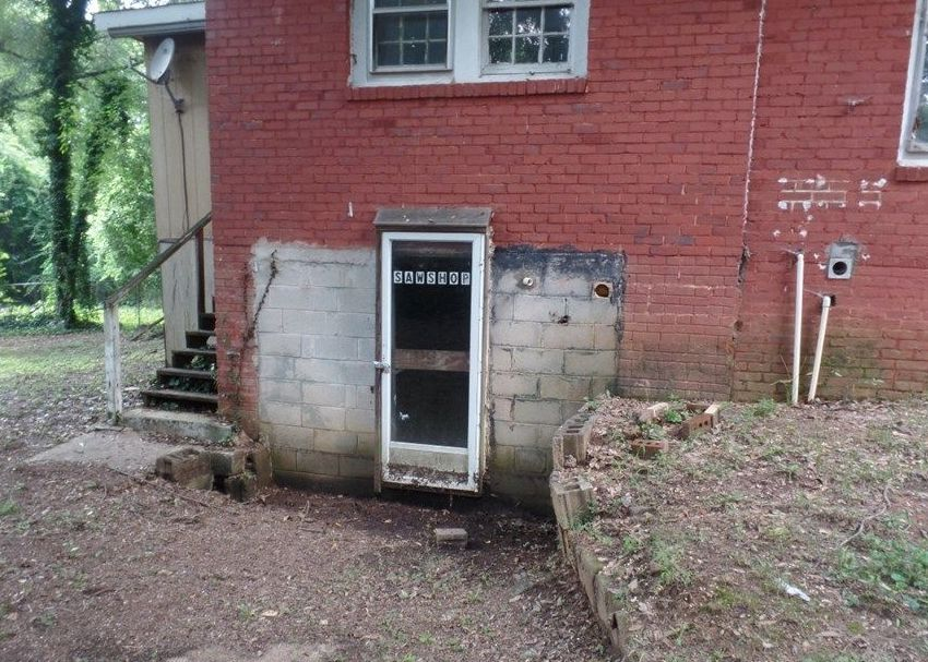 216 Maple St, Shelby NC Foreclosure Property
