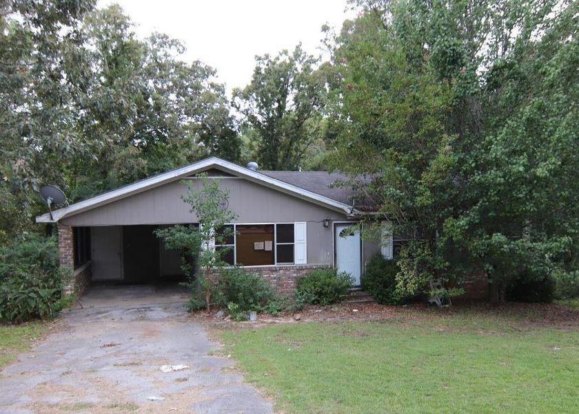 172 Skyland Dr, Meridian MS Foreclosure Property