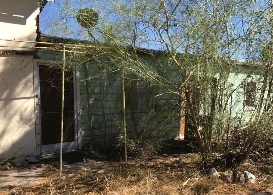 669 W Main St, Superior AZ Foreclosure Property