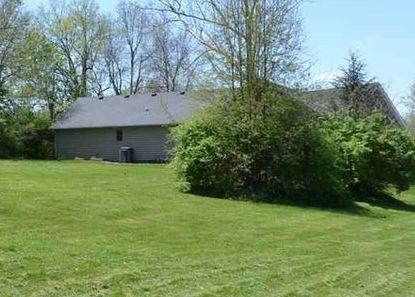 115 Colonial Way, Danville KY Foreclosure Property